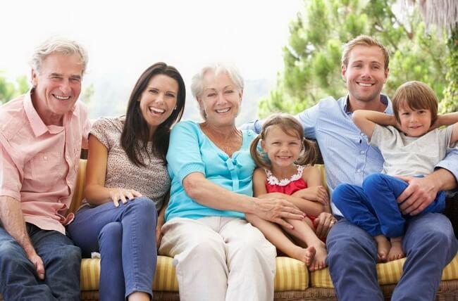 ครอบครัว, โปรตีนสำคัญอย่างไร และเหมาะกับใครบ้าง