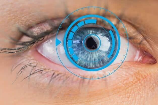 ลูทีนและซีแซนทีน กับโรคจอประสาทตาเสื่อม
