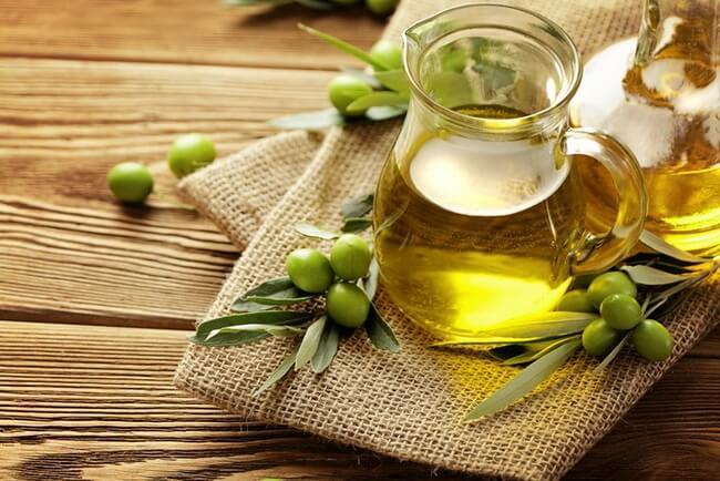 น้ำมันมะกอก เอ็กซ์ตร้าเวอร์จิ้น Extra Virgin Olive Oil, ประโยชน์ของน้ำมันมะกอก