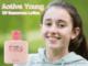 Giffarine Active Young UV Sunscreen Lotion