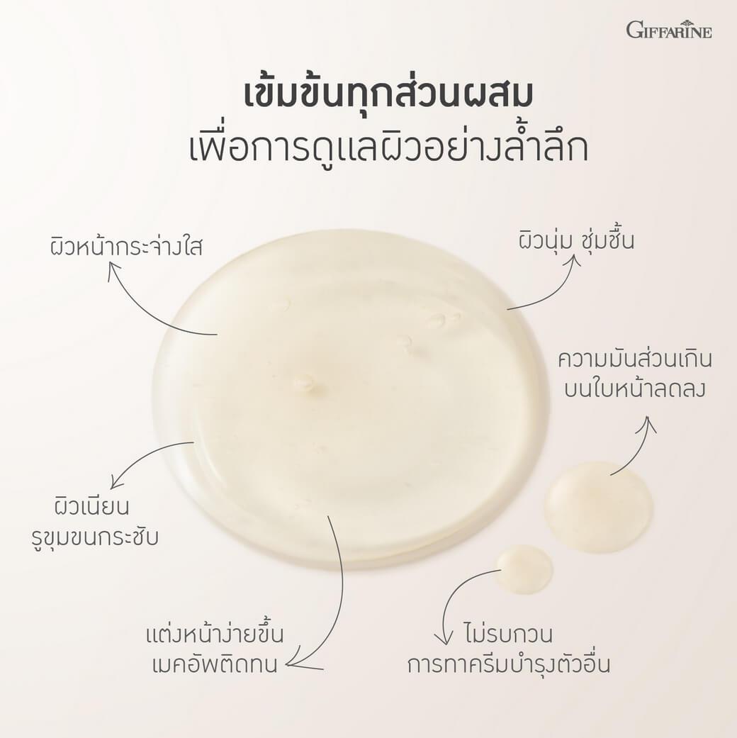 ไฮยาซีรั่ม กิฟฟารีน, HYA Giffarine, HYA Serum Giffarine