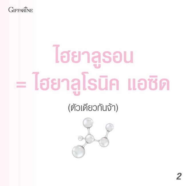 ไฮยาลูรอน, Hyaluron, Hyaluronic Acid