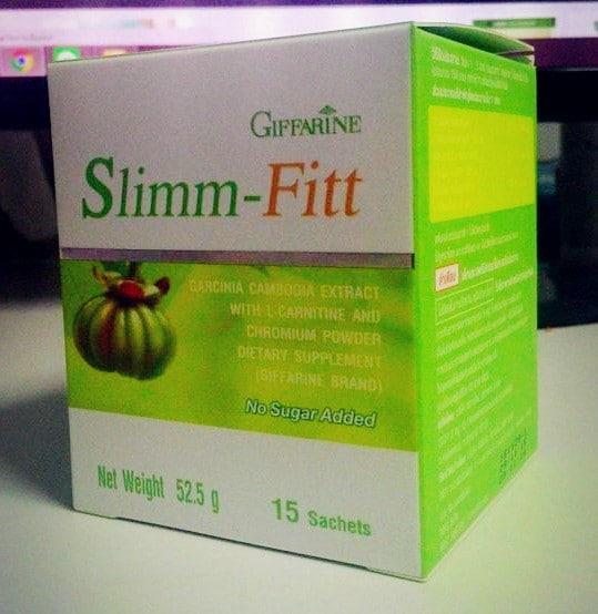 สลิมฟิต กิฟฟารีน, สลิมม์-ฟิตต์ กิฟฟารีน, ส้มแขก กิฟฟารีน, ลดน้ำหนักกิฟฟารีน, ลดพุง กิฟฟารีน, ลดขนาดเอว กิฟฟารีน