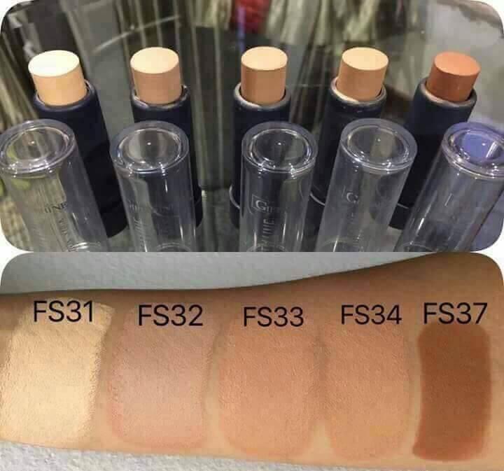 รองพื้นแท่ง กิฟฟารีน, Giffarine Crystalline Foundation Stick, รองพื้นกิฟฟารีนแบบแท่ง, ครีมรองพื้นกิฟฟารีน ถูกและดี, รองพื้นถูกและดี กิฟฟารีน, รองพื้นชนิดแท่งกิฟฟารีน