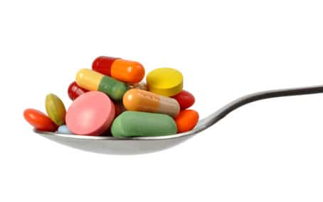 อาหารเสริม, อาหารสุขภาพ