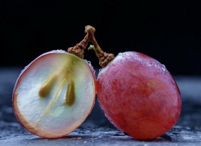 Grape seed, สารสกัดเมล็ดองุ่น